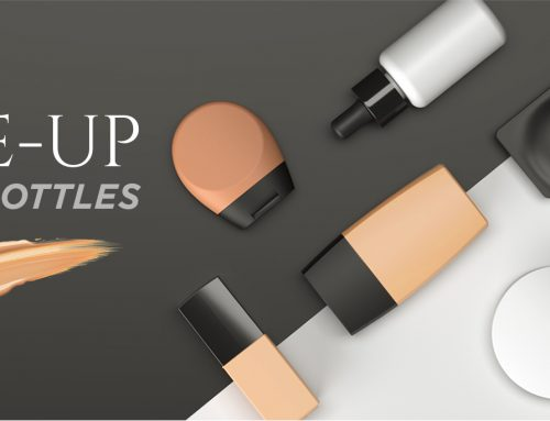 MAKE-UP PLASTIC SOLUTIONS