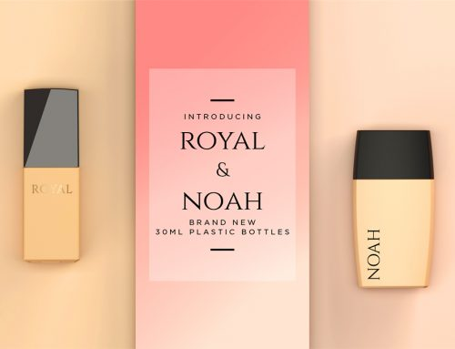 BRAND NEW ROYAL & NOAH